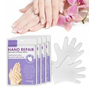 New Hand Mask Paraffin Wax Exf