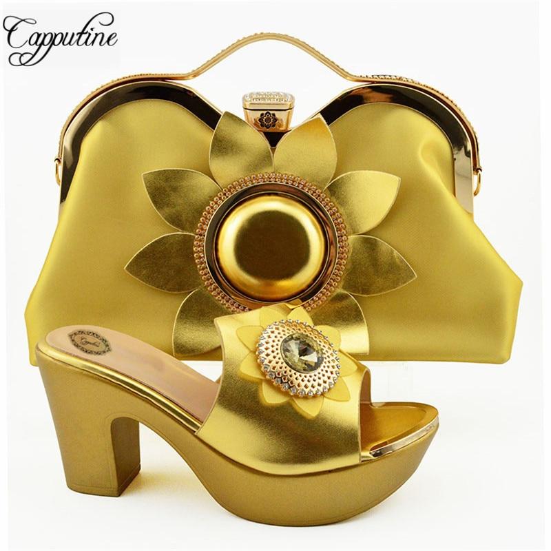 QSL003A Gold