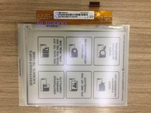 For 100%Original LCD display OPM060A1 E-ink screen for Texet TB-416 Ebook reader free shipping(China)
