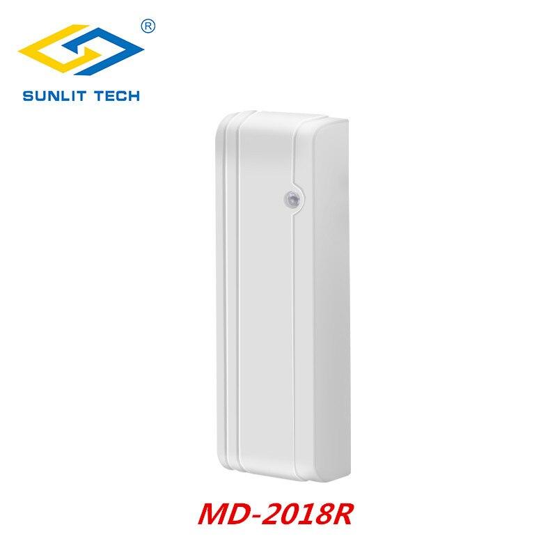 5 sztuk 433 MHz bezprzewodowy czujnik wibracji szok detektor przerwa okno szkło czujnik współpracuje z naszym celem System alarmowy w Czujnik i detektor od Bezpieczeństwo i ochrona na AliExpress - 11.11_Double 11Singles' Day 1
