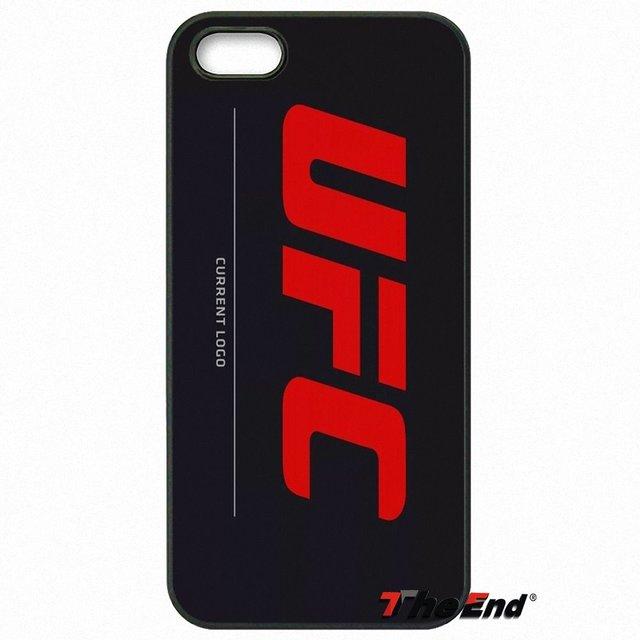 UFC 2.0 Phone Case for iPhone 4 – iPhone 7