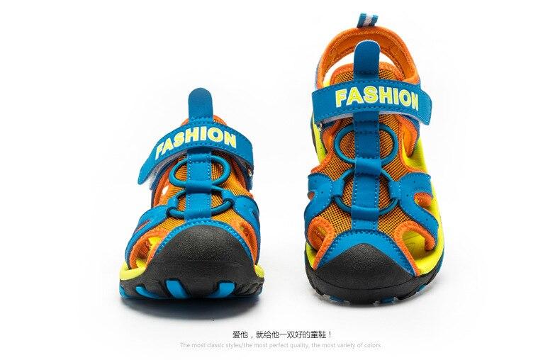 Wholesale Kids sandals2