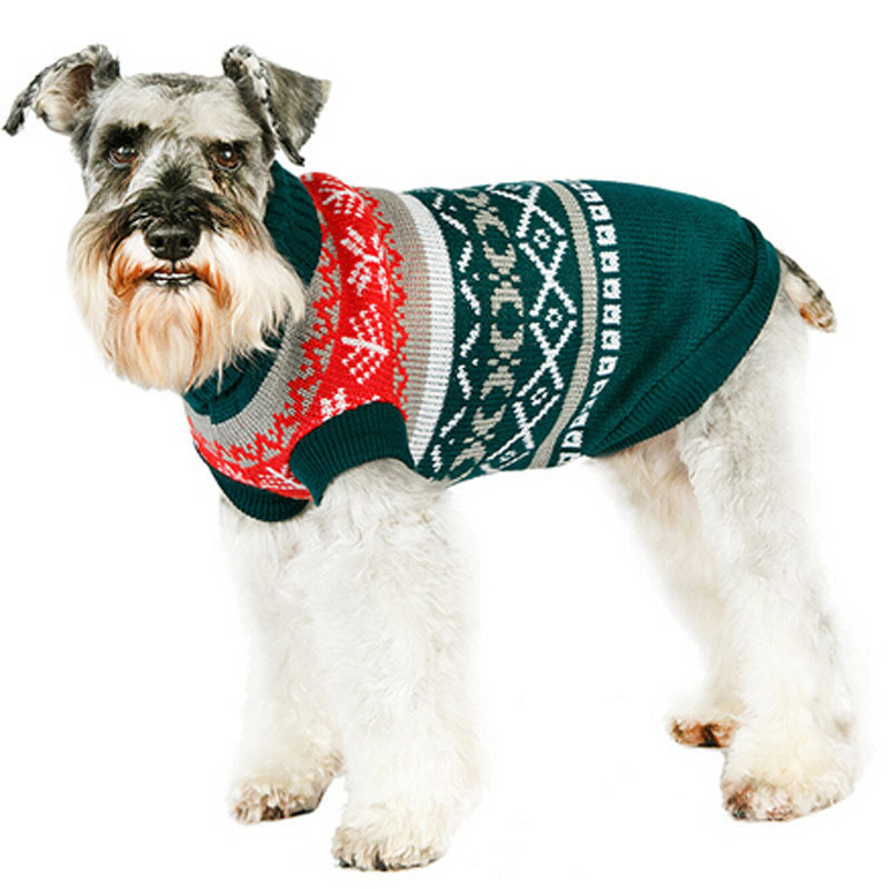 Small Dog Sweaters (6)