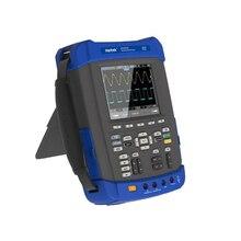 Hantek DSO8202E Handheld Oscilloscope 200MHz 1GS/s DMM USB 2M Memory Depth