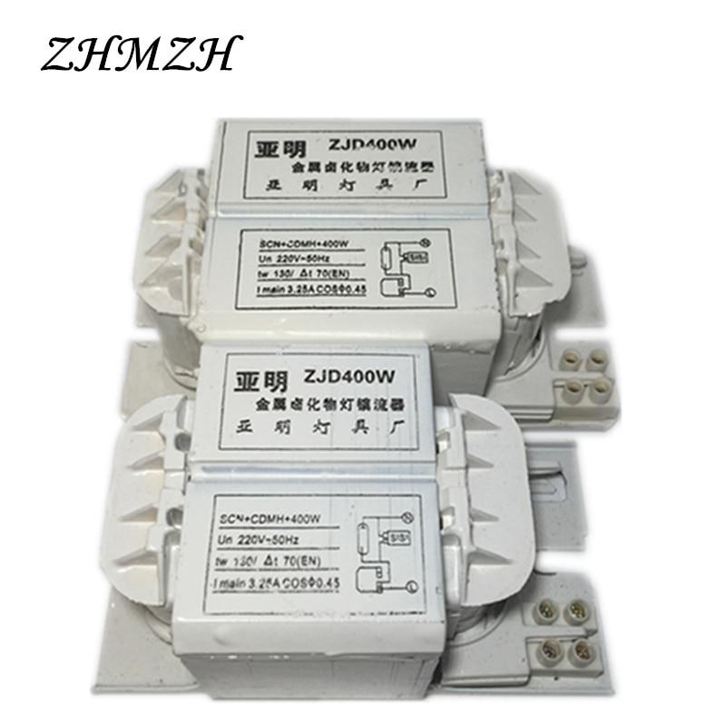 цена на 220V Specialized Electronic Ballast For 70W 100W 150W 250W 400W 1000W Metal Halide lamp Lighting Accessories Dedicated Rectifier