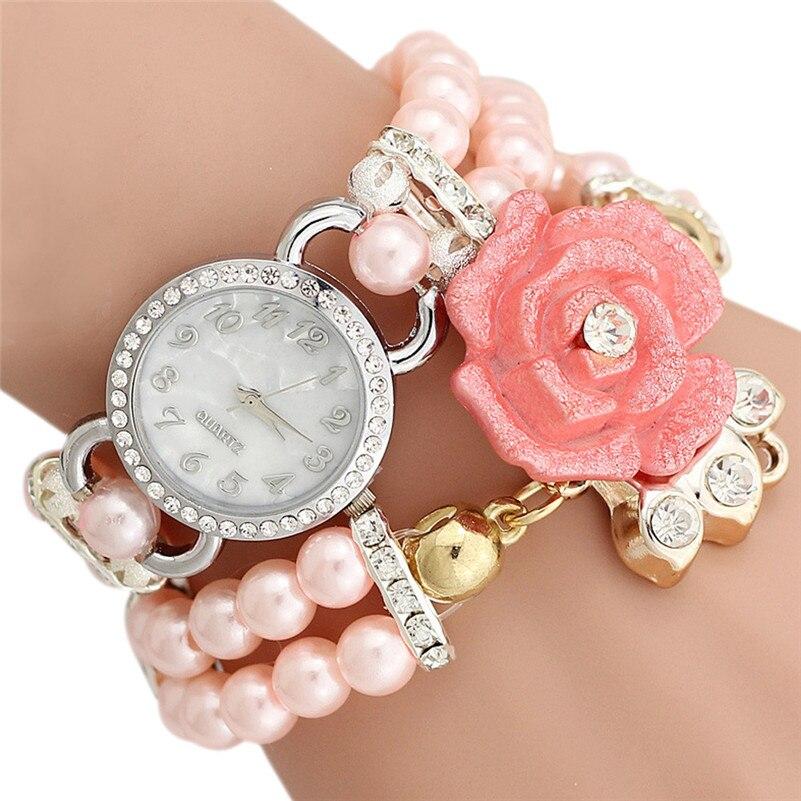 Женские кварцевые часы жемчужное сияние купить большой кейс для косметике