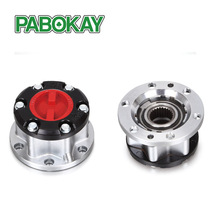 2 pieces x FOR TOYOTA 4WD pickup 4 Runner T100 79 85 FREE WHEEL LOCKING HUBS