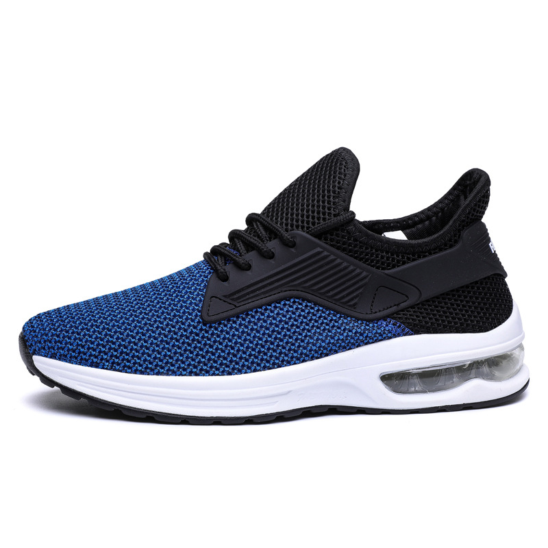 Shoes Man Breathable Professional Men For Sneakers Bounce Summer Outdoor Brand-Designer