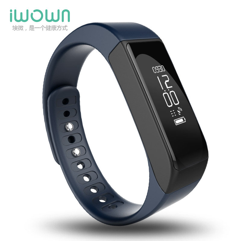 Smart Bracelet i5 Plus Fitness Tracker Wristband Bluetooth 4.0 Activity Tracker Smart wristband Passometer Sleep Monitor