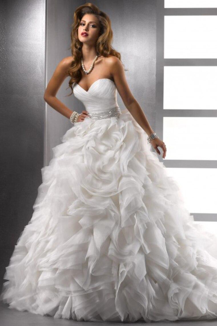 wedding dresses for big women big wedding dresses Wedding Dresses For Big Women 8