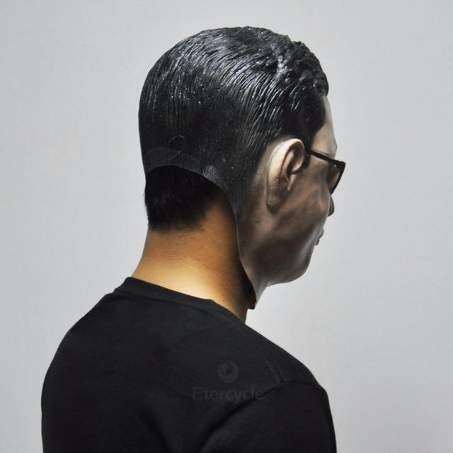 Gangnam Style PSY Mask