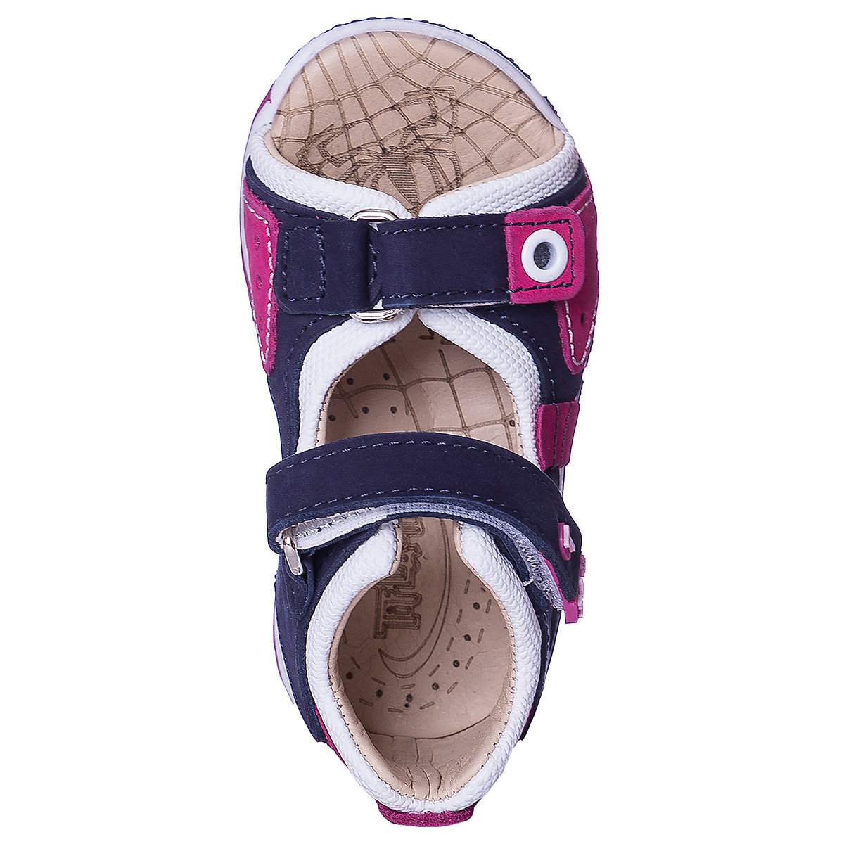 TIFLANI Sandals 10924950 children's shoes comfortable and light girls and boys sandals adidas s74649 sports and entertainment for boys