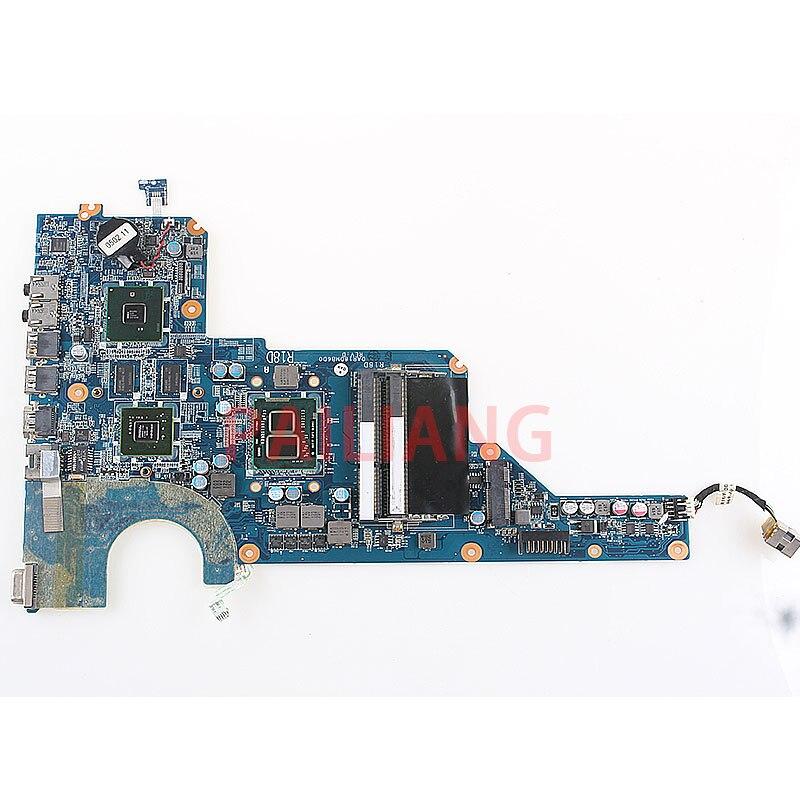 PAILIANG scheda madre Del Computer Portatile per HP G4 G6 G7 G4 1000 G6 1000 PC Mainboard I3 DAR18DMB6D0 tesed DDR3-in Schede madre da Computer e ufficio su  Gruppo 1
