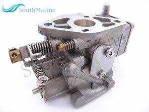 Image 1 - 6L5 14301 03 00 6L5 14301 คาร์บูเรเตอร์ Assy สำหรับ Yamaha 3 M Outboard เครื่องยนต์ Marine Parts
