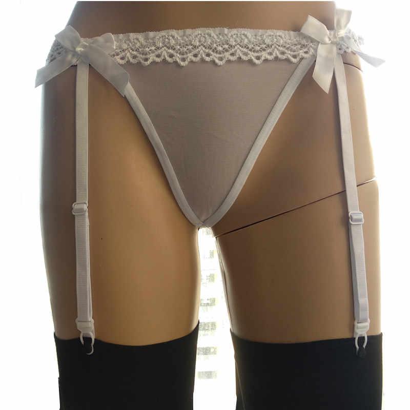 Модные бархатные 4-корсет на шнуровке подвязки ремни для чулок/нижнего белья (подвязки продаются отдельно от чулки)