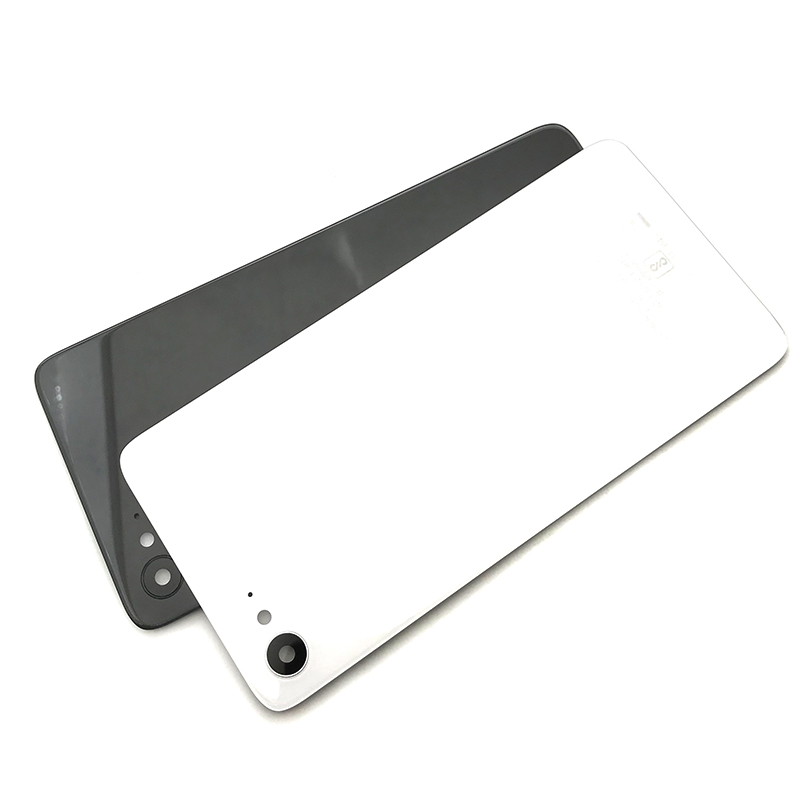 New Original Metal Back Cover Housing For Lenovo ZUK Z2 Rear Housing Back Battery Cover Door Case With Power Volume Button Key
