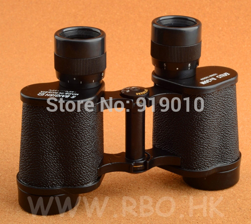 BAIGISH 8x30 Binoculars telescope water proof hunting shooting outdoor M3965 8x30 binoculars outdoor telescope magnification 8x focusing vison for hunting cl3 0046