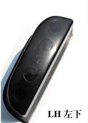 Для Volkswagen VW Jetta MK6 2011 2012 2013 двери автомобиля Подлокотники коробка для хранения автомобильные аксессуары - Название цвета: left