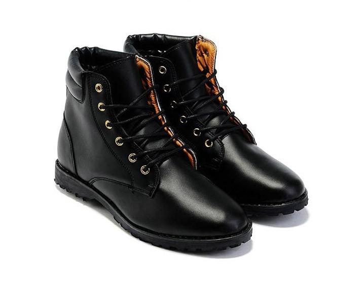 XMB014 man boots  (5)