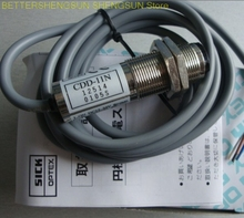 Free shipping   Photoelectric sensor CDD-11N free shipping photoelectric sensor cdd 11n
