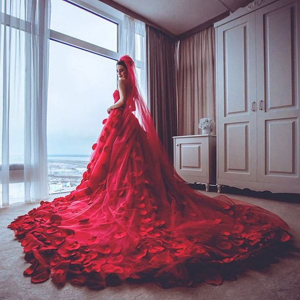 Online Buy Wholesale red ball gown from China red ball gown ...
