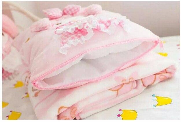 ovelhas escritório resto almofada cobertor quente do bebê do aniversário presente
