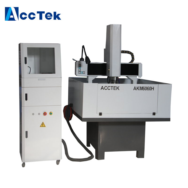 Professional ! Aluminum milling metal mould cnc router jewelry making cnc engraving machines 6060 for brass