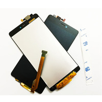 For Xiaomi Mi4c 5 0 LCD Display Touch Screen 100 New Digitizer Assembly Replacement For Xiaomi
