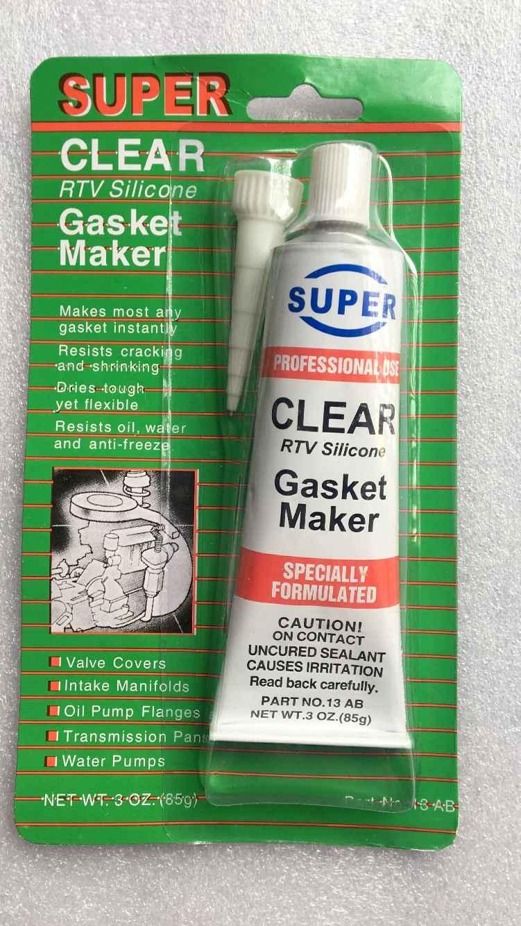 Silicone Liquid Gasket maker for honda 85g - AliExpress