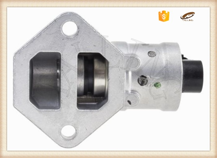 Idle Air Control IAC Valve ZM01 20 660 For MAZDA 323 PROTEGE 5 BY2Y 20 660 ZM0120660 AC4073 BY2Y20660 Valves & Parts     - title=