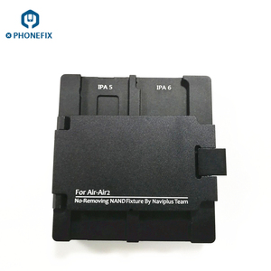 Image 5 - أداة PHONEFIX Naviplus PRO3000S 2 في 1 على ICloud إزالة إفتح أداة NAND مبرمج تجنب إزالة NAND أداة إصلاح لباد 5 6