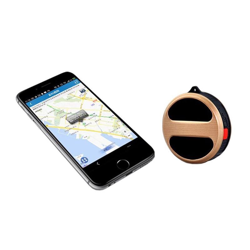 Anti Lose Device Two-way Call Micro Tracking Mini GPS Tracker Locator Child Pet Elderly Luggage Google Map