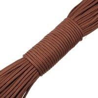 Парашют шнур веревка Mil Spec 7 жила кабеля Восхождение Кемпинг выживания оборудования ZJ55