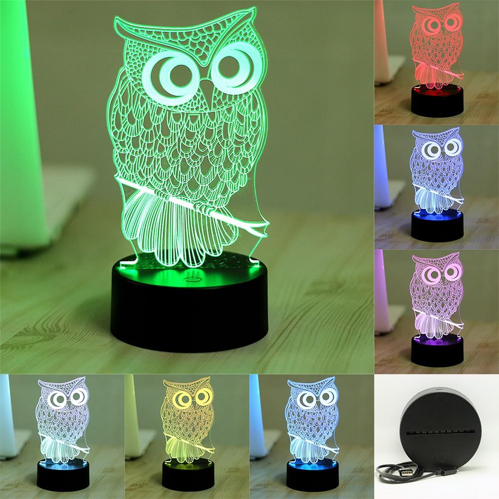 Luzes da Noite de toque usb lâmpada de Material do Corpo : Plástico