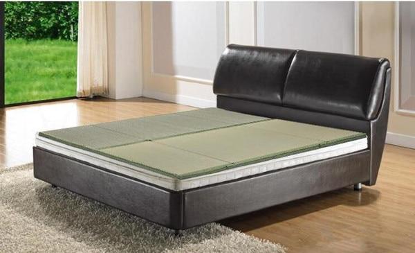 Tatami Folding Futon Mattress For Japanese Style Bed Foldable Tatami Mattress Home Futon Floor Cushion Sleeping Mat Japan Design