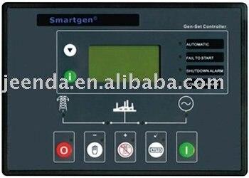 Contrôleur de groupe électrogène Smartgen HGM6320