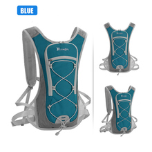 15L Nylon Vest Running Backpack Sports Hydration Cycling Marathon Trail Men Women Bag Waterproof Run Fitness Accessories