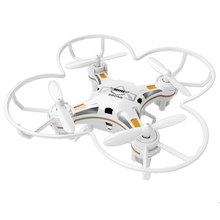Pocket Quadrocopter Drone