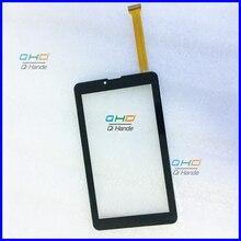 """Negro Nueva Pantalla Táctil De 7 """"GiNZZU GT-X770 v2 8 GB LTE Tablet Touch Panel digitalizador Del Sensor de cristal de Envío gratis"""