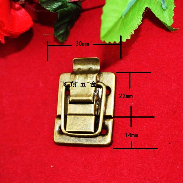 Online Get Cheap Vintage Luggage Hardware -Aliexpress.com ...