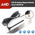 Envío libre 4G 3G 2G LTE antena, RG-174 SMA (M) para 3G/4G Módems, SIM7100C antena