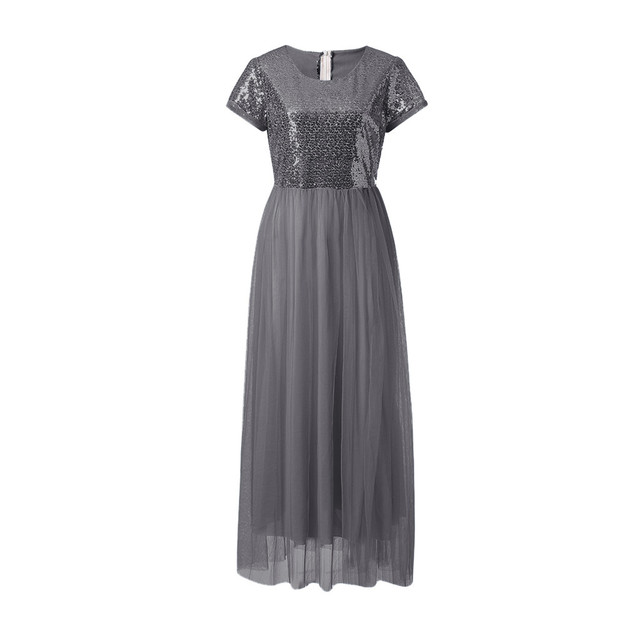 Maxi Dress for Pregnant Women 3