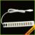 Nuevo USB 2.0 de 12 puertos de Alimentación USB HUB USB Divisor de alta velocidad de 480 mbps Soporte Para Windows me/2000/xp/Vista/Mac, Envío Libre al por mayor
