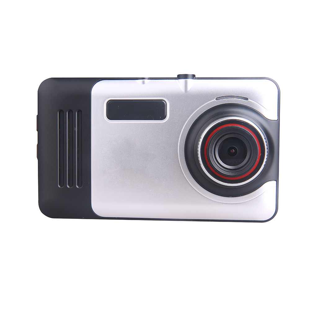 Android Car DVR Camcorder dual lens dash cam drive camera GPS Navigation video recorder Full hd 1080p auto registrator dvr wifi 26