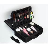 Toiletry Bag nylon Cosmetic Case Women Cosmetic Bag Oxford Beauty Brush Removable Partition Multi pockets Organizer Makeup Bags