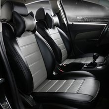 automotive car seat covers for BLUEBIRD SUNNY Pathfinder PICKUP TEANA TIIDA Sylphy Geniss cefiro X-TRAIL CIMA Nissan NP300 D22 цена в Москве и Питере