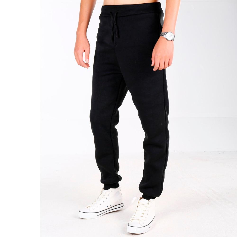 Man Cycling Pants Slim Slacks Workout Leggings Fitness Sports Trousers Gym Running Jogger Athletic Pants Sweatpants A1