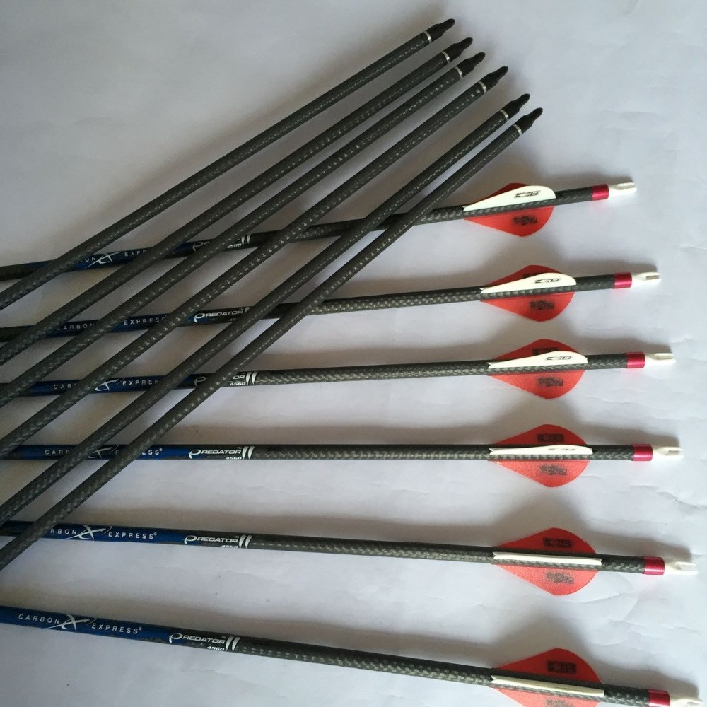 China vanes arrows Suppliers