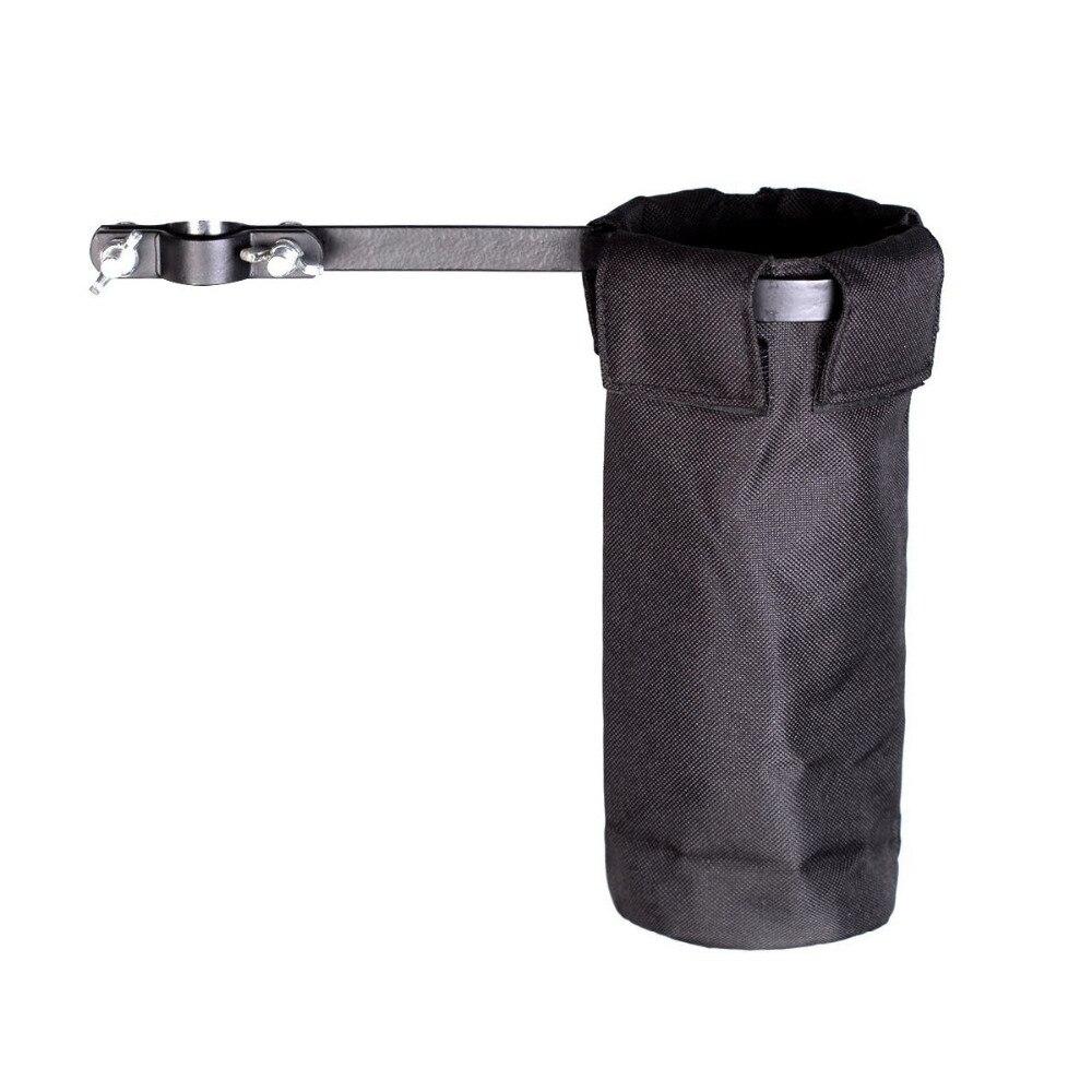 No Logo Drum Sticks Holder Bag Drummers Necessary Tool Kit Drums Accessories Instruments Musical