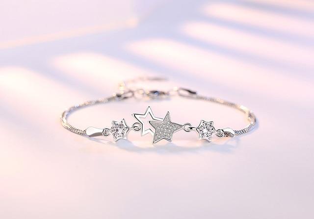 Trendy Simple Eastern Star...